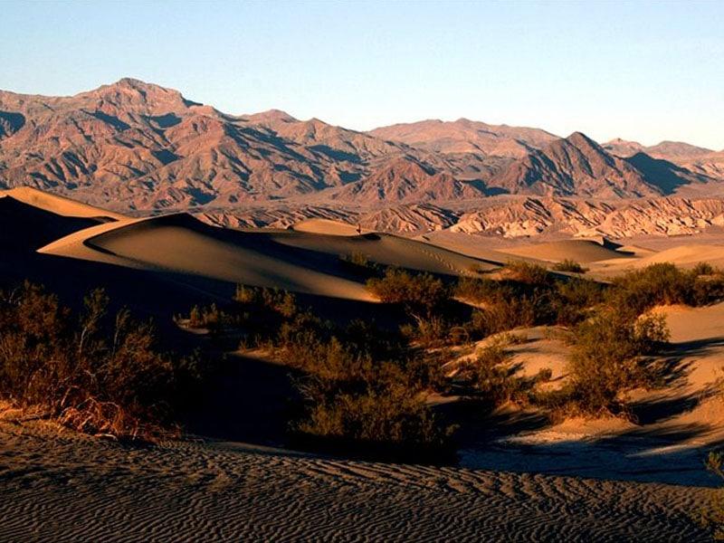 Lugares perto de Las Vegas: o que fazer nos arredores