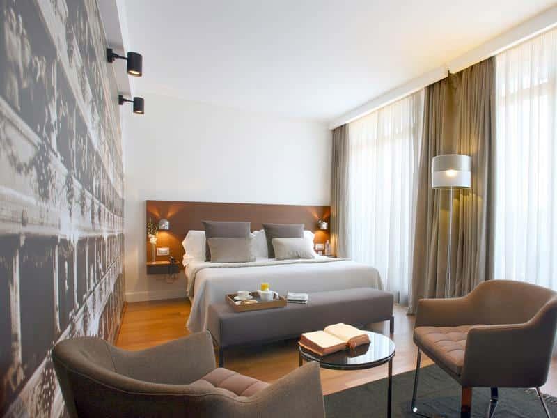 hotéis imperdíveis em milão