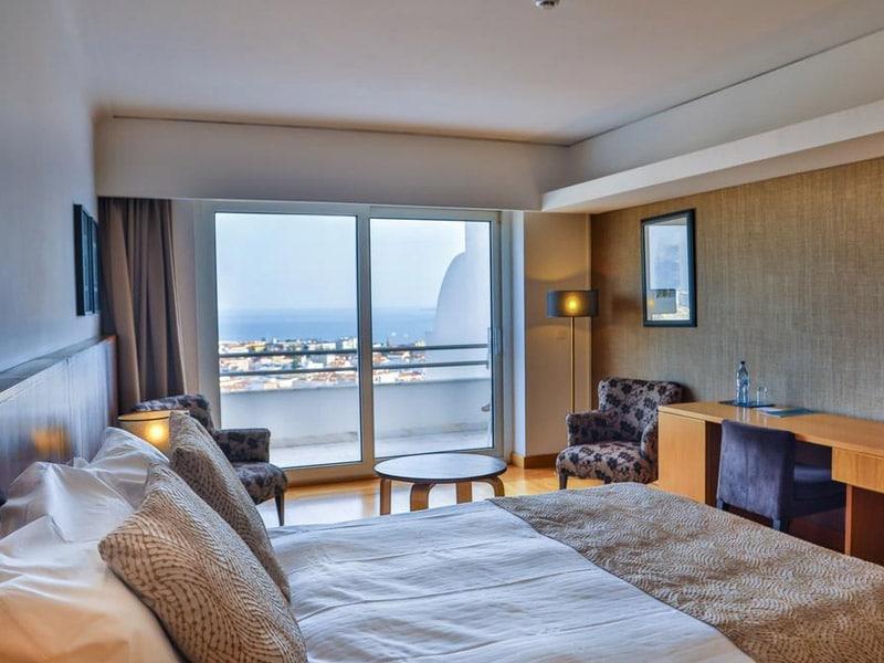 hotéis com vista em setúbal
