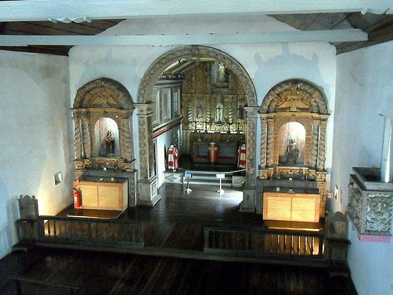 Museus de Embu