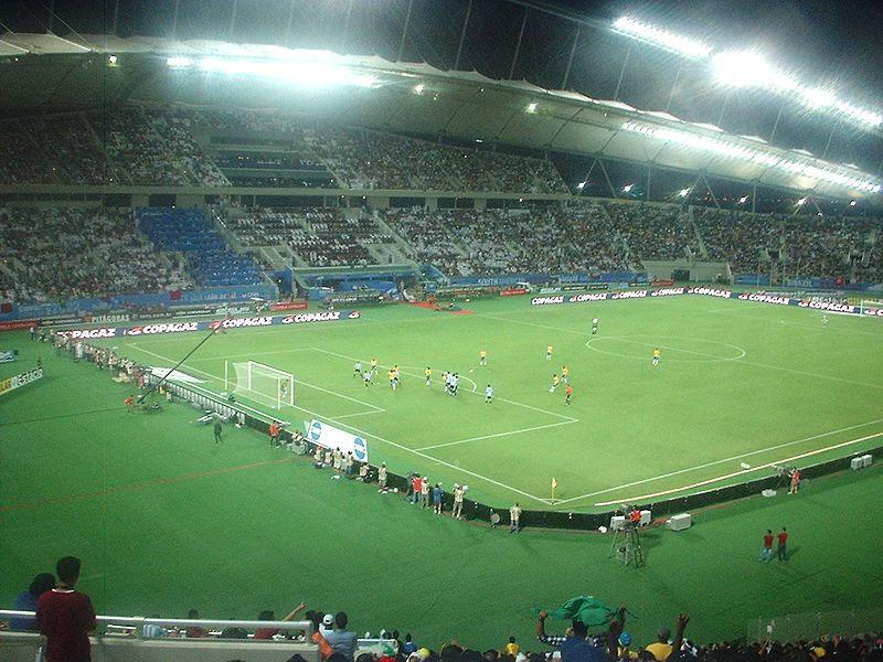 Pacote Copa Qatar