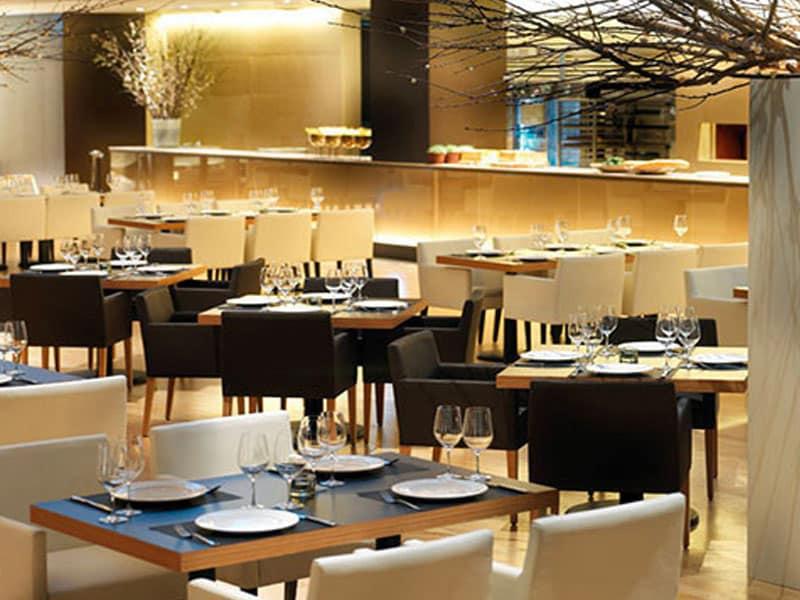 restaurantes na coreia