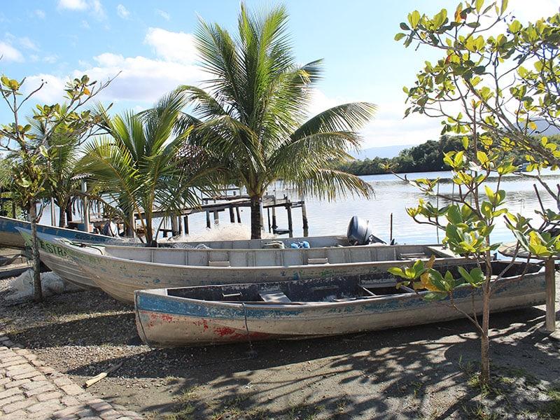 Ilhas de Santos