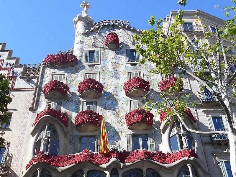 Festas e feriados Barcelona