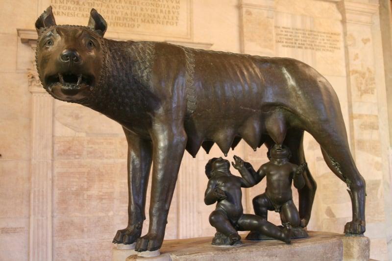 Guia Museu Vaticano