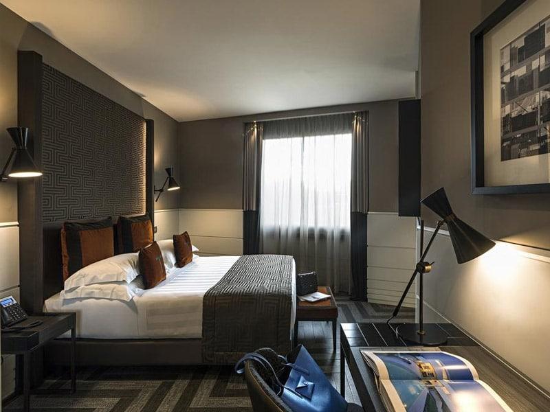 hotel no centro de roma