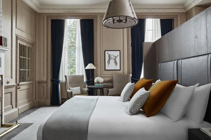 Hotéis em Edimburgo