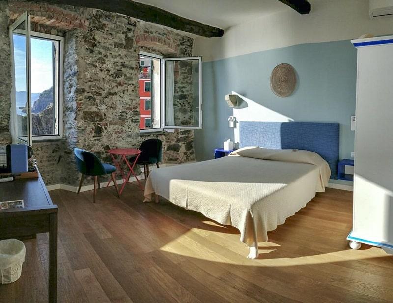 Hotéis em Cinque Terre próximos a tudo