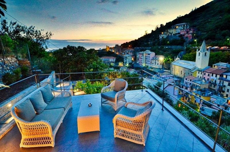 Hotéis em Cinque Terre que aceitam pets