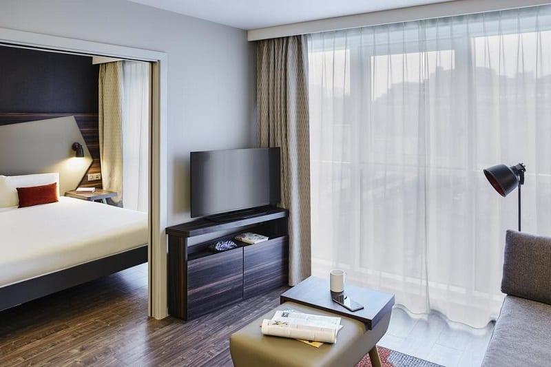 Hotéis em Edimburgo que aceitam pets