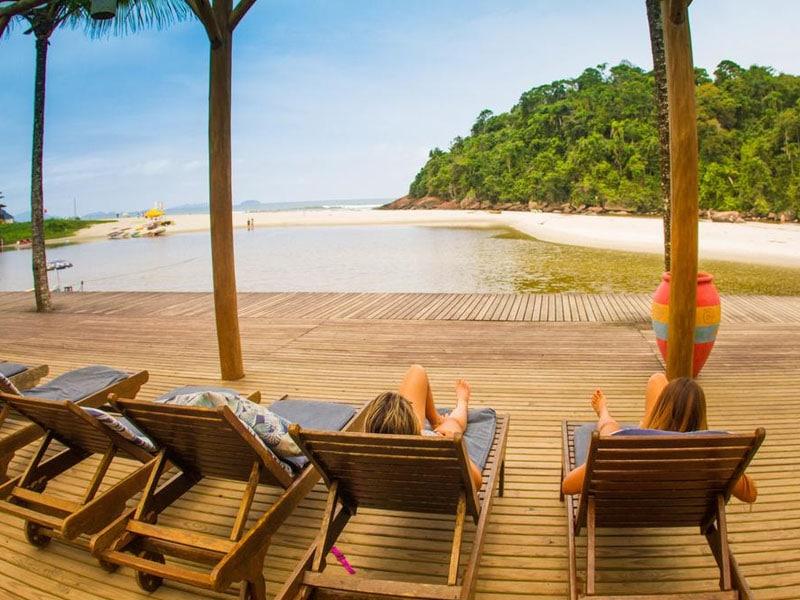 praias de sao paulo