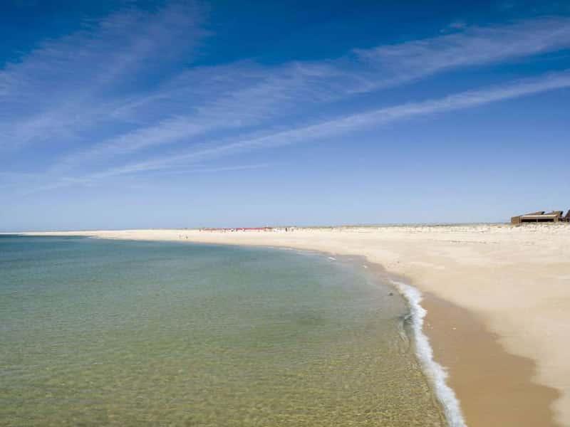praias mais bonitas algarve