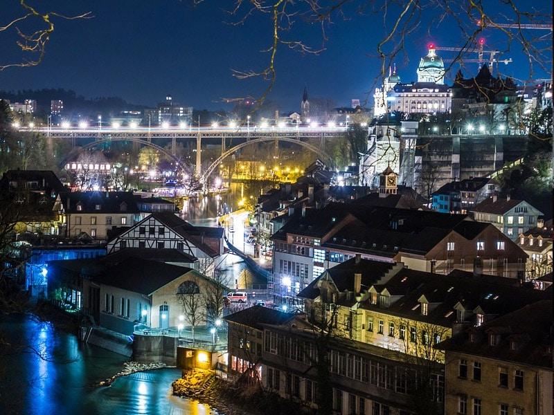 o que fazer na Suíça no inverno