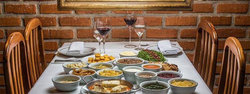 melhores restaurantes em balneário camboriú
