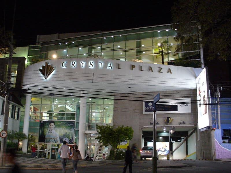 compras em Curitiba no fim de semana
