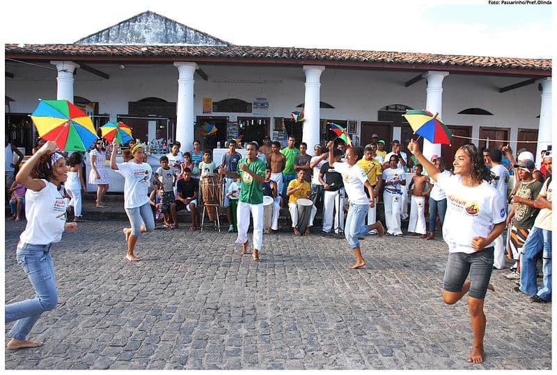 abertura carnaval de olinda