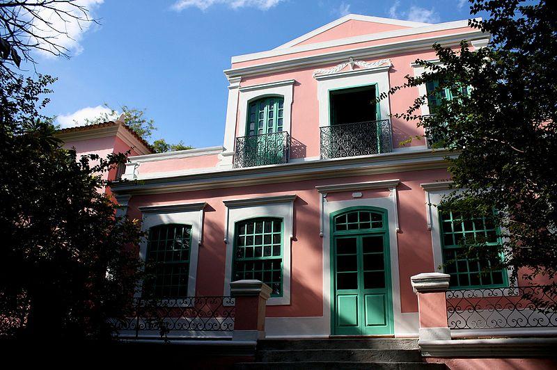 Museus de Recife lindos
