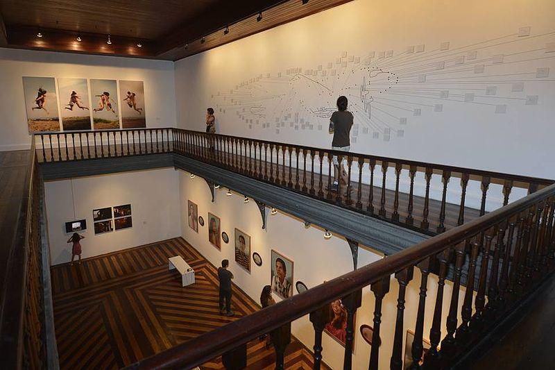 Museu de arte moderna Aloísio Magalhães (Mamam) é bom?