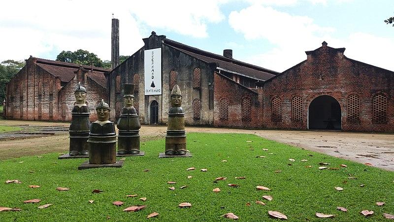 Museus de Recife para apreciar