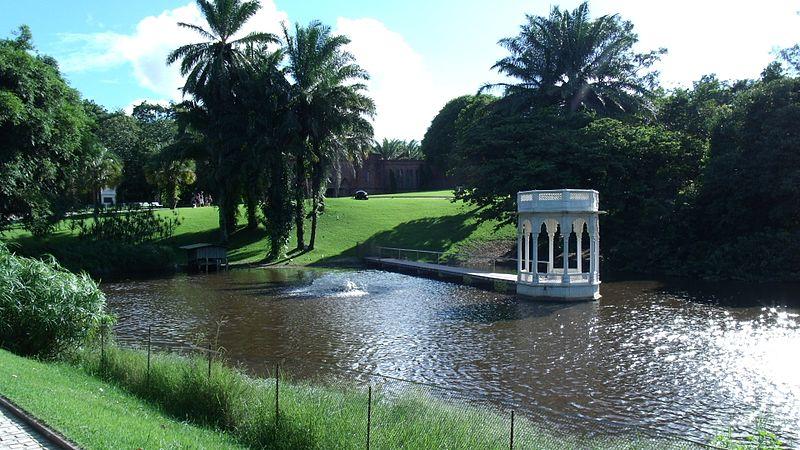 O que fazer em Recife nos museus