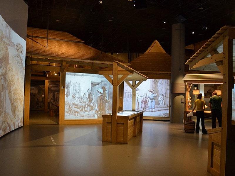 museu memória judaica varsóvia