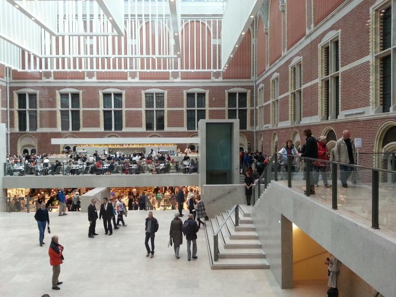 Amsterdam museum tickets