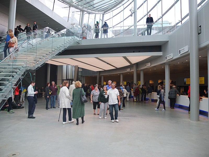 Museu Van Gogh informações