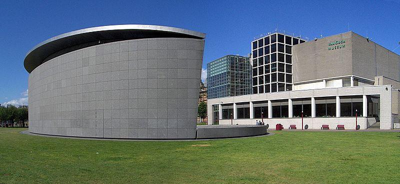 Melhor museu em Amsterdam