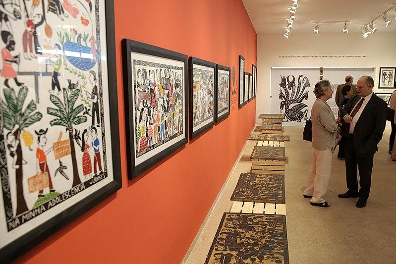 Museus de Recife para ir em grupo