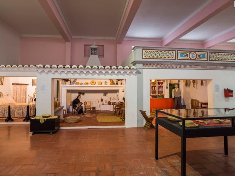 museu em faro portugal