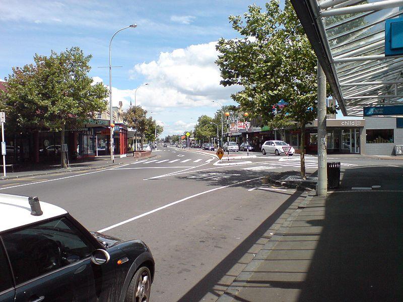 loja de departamento nova zelandia