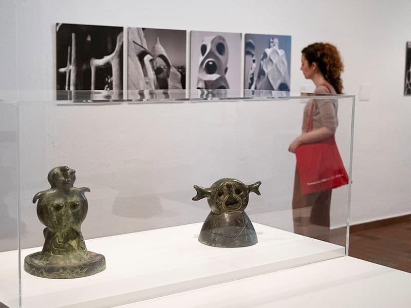 Fundação Juan Miró Barcelona