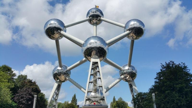O que fazer em Bruxelas na primavera