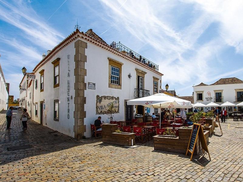 clima faro portugal