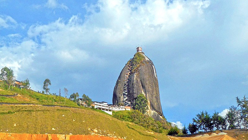Cidades perto de Medellín