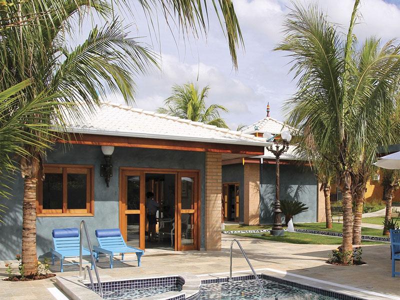 Dicas do Hot Beach Resort