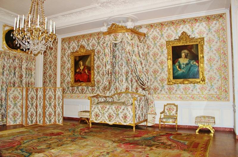 Palácio de Versalhes arquitetos