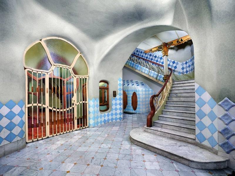 Tour guiado Casa Batlló