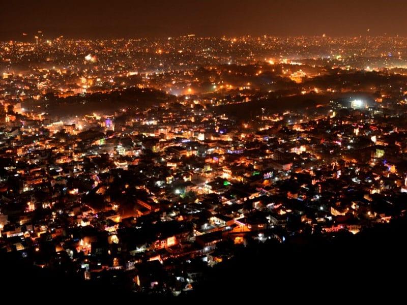 Cidades perto de Nova Deli: o que fazer nos arredores