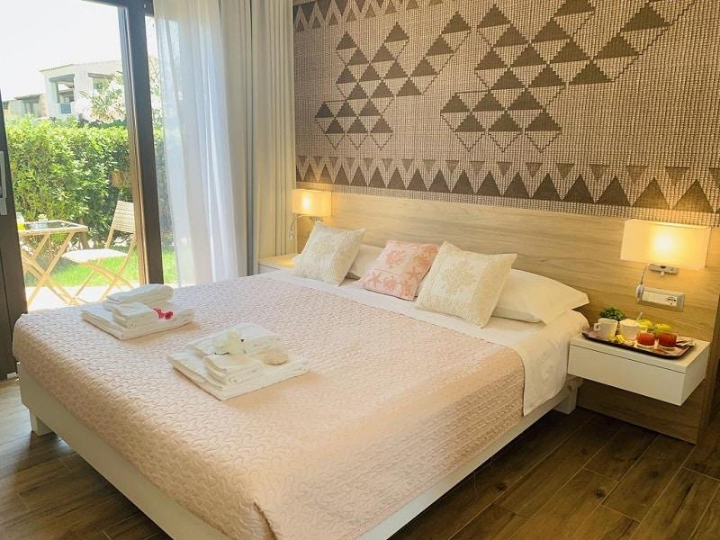 Hotéis na Sardenha para grupos