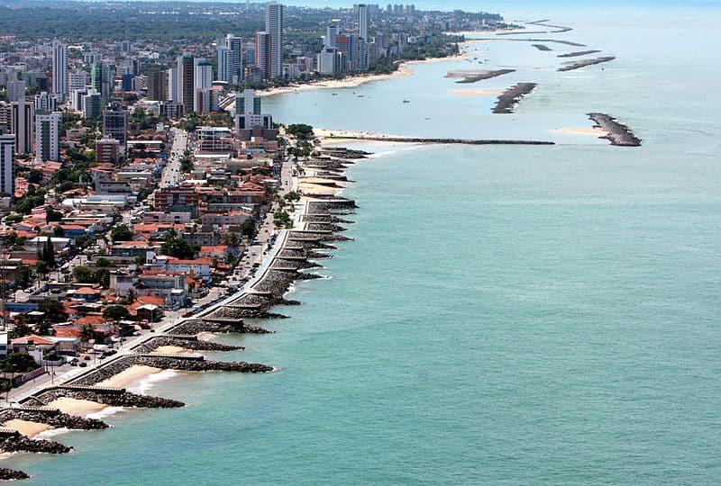 Principais pontos turísticos de Olinda