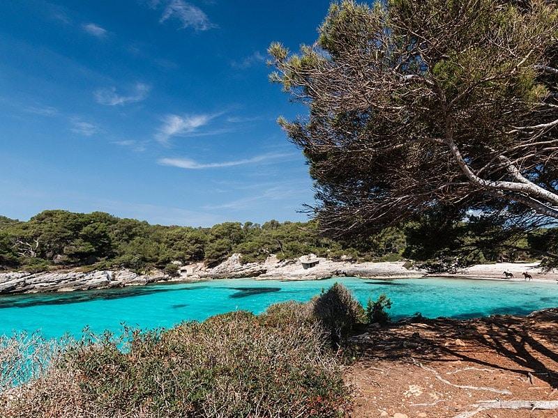 Praias mais belas da Espanha