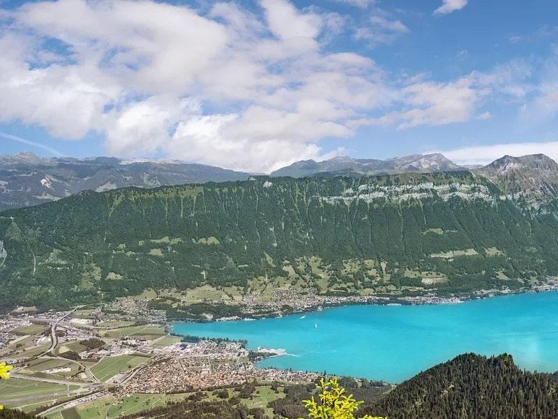 melhores cidades na suiça no inverno