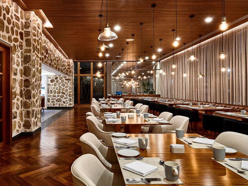 Melhores restaurantes de Santos