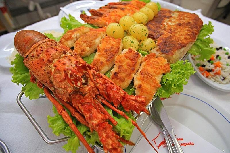 restaurantes camboriu frutos do mar