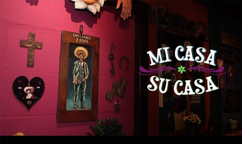 Restaurante Mexicano em Camboriú
