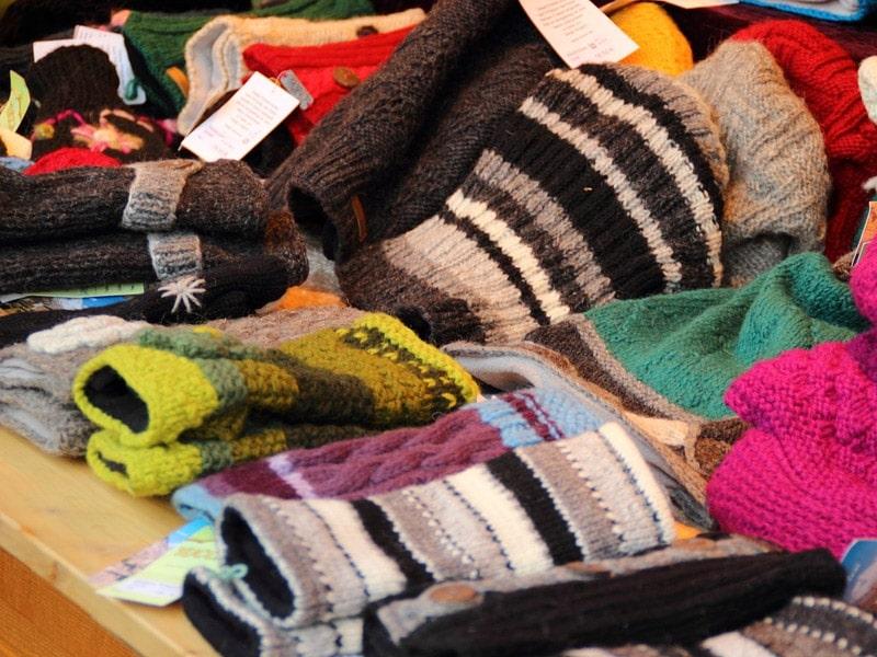 que roupas levar para campos do jordão