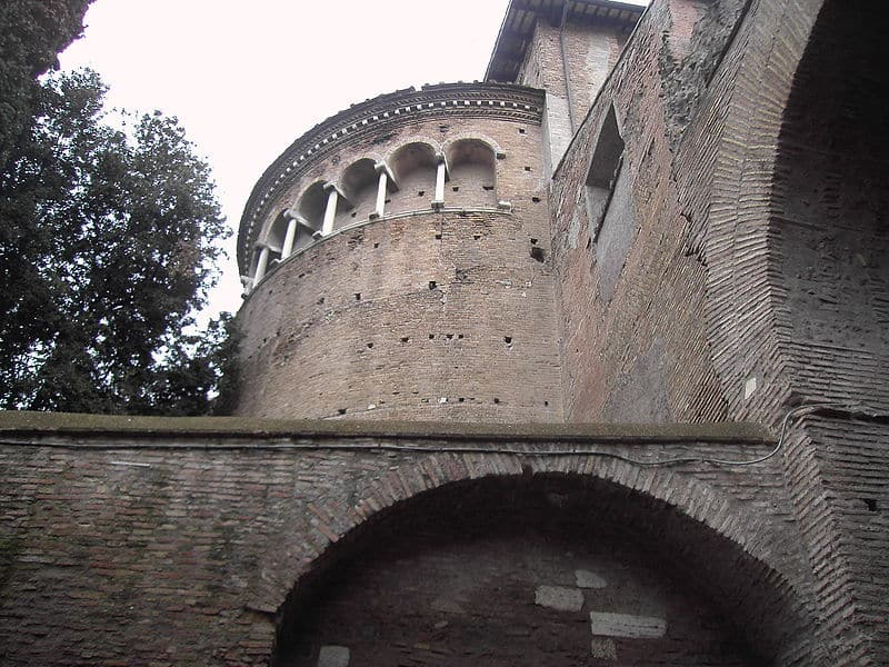 Basílica dei Santi Giovani
