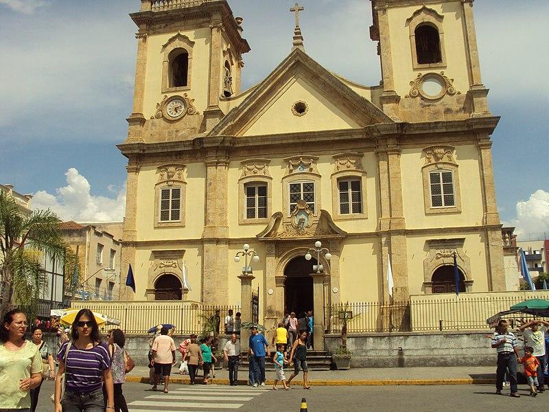 Matriz Basílica Aparecida do Norte