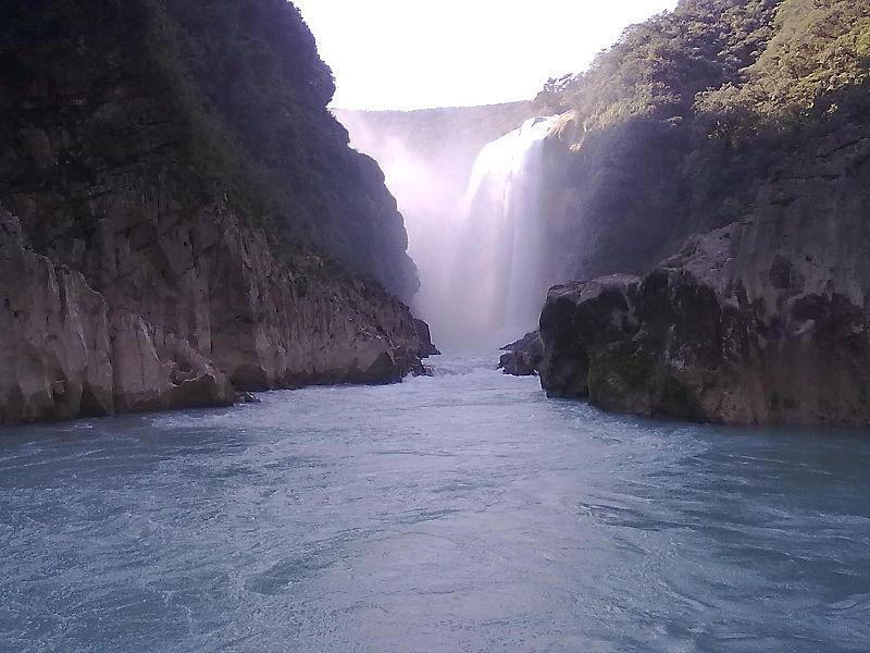 Cascata de Tamul
